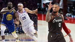 Blazers superstar sends NBA fans into a ...