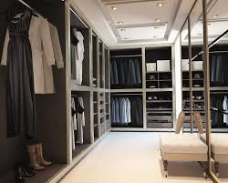 Huge walk in closets design Womens Large Walk In Closet With Clothing Bench Don Pedro 37 Luxury Walk In Closet Design Ideas And Pictures