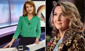 Victoria derbyshire is set to take part in this year's i'm a celebrity… get me out of here! Victoria Derbyshire Show Is Being Axed By Bbc Because Costs Are Too High When Savings Are Needed Daily Mail Online