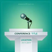 Conference Flyer Vectors Photos And Psd Files Free Download