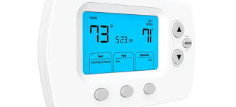 interpreting thermostat wire colors doityourself com orange wire thermostat at Luxpro Thermostat Wiring Color Code