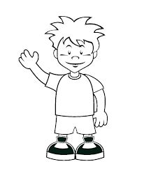 Diary Of A Wimpy Kid Coloring Page Boy Coloring Pages Printable