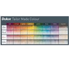 56 Uncommon Dulux Paint Color Chart Uk
