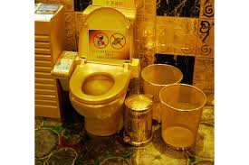 gold flake toilet paper. golden-toilet gold flake toilet paper l
