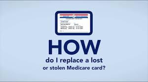 Part a, part b, part c, and part d. What To Do If A Medicare Card Is Lost Stolen Or Damaged Medicare Interactive