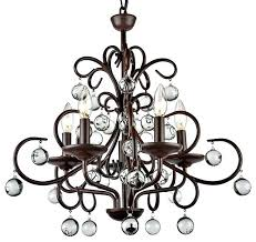 5 light chandelier bronze modern stylish crystal 5 light chandelier 5 light bronze chandelier hampton bay 5 light bronze ceiling chandelier with