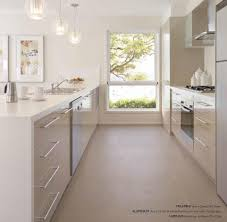 Galley Style Kitchen Kitchen And Renovation Concepts Dubbo Kitchens Bathrooms