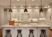 They Not Only Give You The Right Illumination That Allows You To Get The  Work Done On The Kitchen Countertop, But Also Act As Great Décor Additions  Even ...