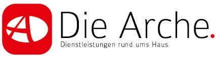 die-arche-logo - Schatzinsel