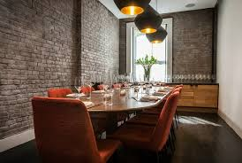 Nyc Restaurants With Private Dining Rooms Impressive Design
