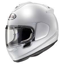 Arai Astro Light Helmet Takahiro Arai Arai Astro Light Integral Road White Helmets