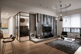 apartment style furniture. Best Photos Of Modern Apartment In European Style Taiwan From Fertility Design Studio 1 980×653.jpg How To Arrange A Small Bedroom With Big Furniture E