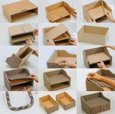 diy decorated storage boxes. DIY Storage Cardboard Box Diy Craft Crafts Home Decor Easy Ideas Crafty Decorations How To Tutorials Teen Decorated Boxes