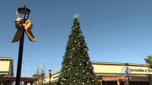 Tanger Outlets Christmas Tree Lighting 2018 Classic Displays Christmas 2015 Tanger Outlets Savannah