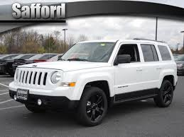 jeep patriot 2014 white. white jeep patriot u003eu003e car picker 2014