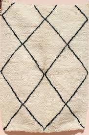 white moroccan rug small rug rug black and white area rug black and white moroccan rug white moroccan rug