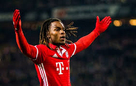 Renato Sanches Akan Kembali ke Bayern