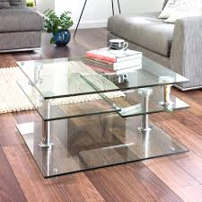 triplo round gloss swivel coffee table black dwell dwell coffee table