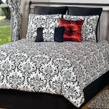 damask bedspread
