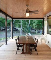 ceiling fan outdoor. keep the breezes flowing with outdoor ceiling fans fan