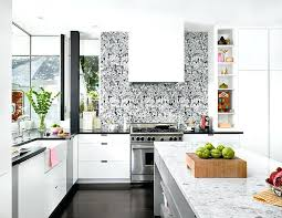 kitchen wallpapers need not always be colorful affairs design architects wallpaper designs uk ideas