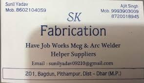 Welder Helper Job Description Top 30 Welding Job Works In Pithampur Best Welding Work