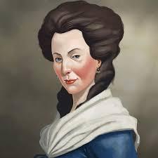 Eliza L. Pinckney Bio - Charles Pinckney National Historic Site (U.S.  National Park Service)