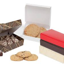 Decorative Boxes For Baked Goods