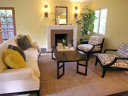 Microfiber Living Room Chairs Yellow Living Room Chairs Zampco