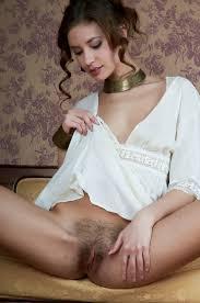 Miscellaneous Bushy girls of high class 95 Unshaven label Irina perf