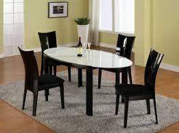 european dining furniture. high gloss black and white lacquer european dining table set furniture i
