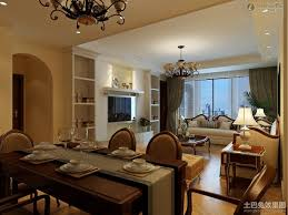 Living Room And Dining Room Ideas Image On Best Home Interior - Dining and living room sets
