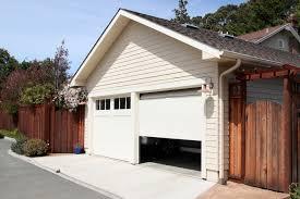 local garage door repairs