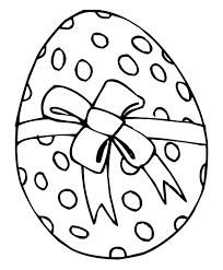 Afbeeldingsresultaat Voor Kleurplaat Paasei Pasen Knutselen Voor
