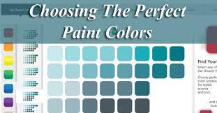 choosing interior paint colorsChoosing The Right Interior Paint Colors Tempe AZ  Divine Redesign