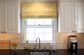 Kitchen Curtains Modern Kitchen Curtains Ideas Modern Kitchen Window Valance Ideas Granite