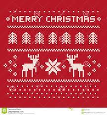 christmas sweater print background. Plain Christmas Christmas Winter Pattern Print For Jersey To Sweater Print Background S