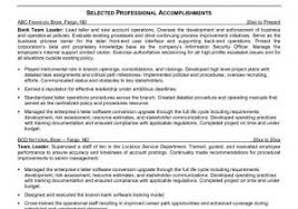 Security Resume Templates Or Resume Writing Service Best ...