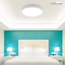 <b>Yeelight YLXD41YL 320mm Smart</b> LED Ceiling Light Upgrade Version