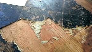 remove how to linoleum from concrete removing tile adhesive floor glue flooring conc