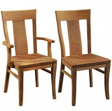 vanderbilt furniture. Vanderbilt Amish Dining Chairs Furniture J