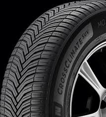 <b>Michelin CrossClimate</b> SUV | 245/60R18