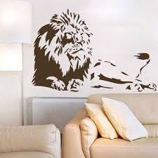 Wall Decor Stickers For Living Room Living Room Wall Decals Stickers Yes Yes Go