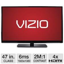 vizio tv 1080p full hd. vizio 47\ tv 1080p full hd