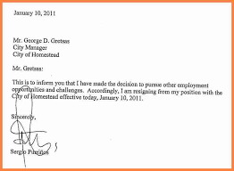 quitting job letter 3 template notice to quit job notice letter