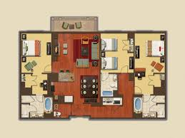 Small 3 Bedroom House 3 Bedroom House Floor Plans 3 Small House Bedroom Garden Floor