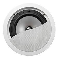 kef ceiling speakers. kef ci200.3qr in-ceiling speaker with 8\u0026quot; uni-q driver ( kef ceiling speakers 2