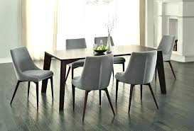 contemporary dining set dining room chair