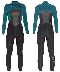 Xcel Wetsuit Size Chart Wetsuit Xcel Infiniti Womens 4 3mm