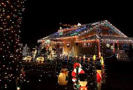xmas lighting ideas. contemporary lighting adsmithshousewithxmaslights in xmas lighting ideas e